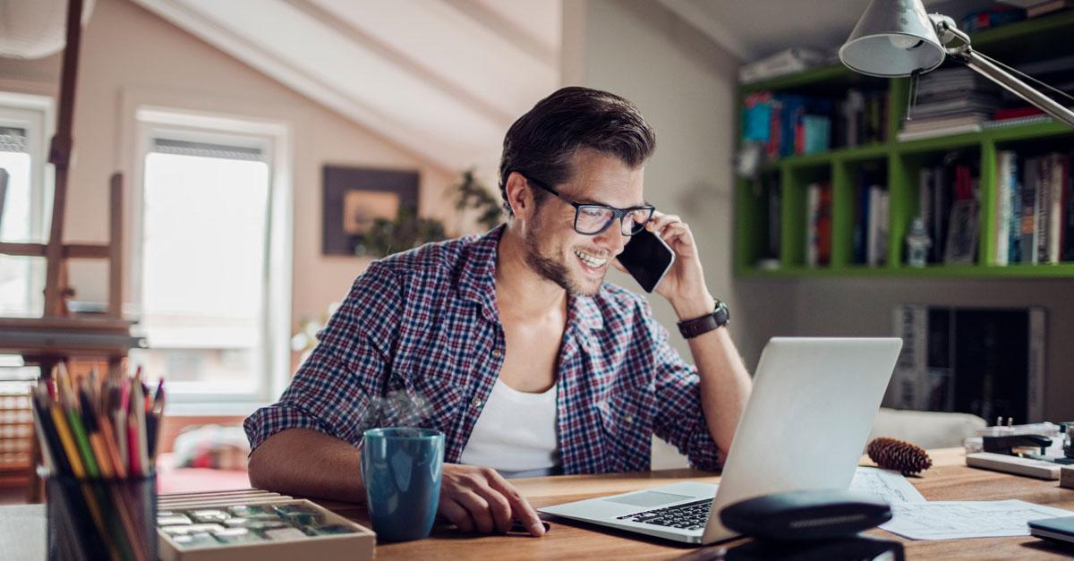 home office arbeitnehmer arbeitgeber, homeoffice - raiffeisenbank hessennord eg, Design ideen